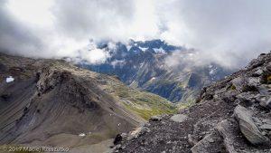 Cheval Blanc · Alpes, Préalpes de Savoie, Aiguilles Rouges, FR · GPS 46°3'7.46'' N 6°52'25.53'' E · Altitude 2780m