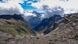 Col du Genévrier · Alpes, Préalpes de Savoie, Aiguilles Rouges, FR · GPS 46°2'28.38'' N 6°51'31.53'' E · Altitude 2690m