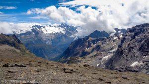 Col du Genévrier · Alpes, Préalpes de Savoie, Aiguilles Rouges, FR · GPS 46°2'11.15'' N 6°51'23.57'' E · Altitude 2771m