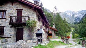 Val Sapin · Alpes, Massif du Mont-Blanc, IT · GPS 45°48'19.38'' N 6°59'28.53'' E · Altitude 1489m