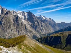 Tête de la Tronche · Alpes, Massif du Mont-Blanc, IT · GPS 45°49'19.52'' N 7°1'11.03'' E · Altitude 2512m