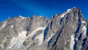 Tête de la Tronche · Alpes, Massif du Mont-Blanc, IT · GPS 45°49'19.45'' N 7°1'10.95'' E · Altitude 2512m
