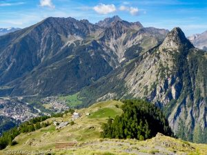 Refuge Bertone · Alpes, Massif du Mont-Blanc, IT · GPS 45°48'43.31'' N 6°58'51.87'' E · Altitude 2095m