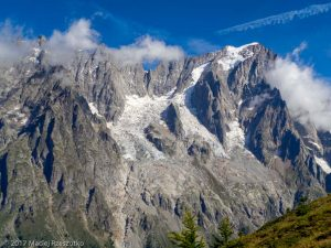 Refuge Bertone · Alpes, Massif du Mont-Blanc, IT · GPS 45°48'43.58'' N 6°58'51.33'' E · Altitude 2092m
