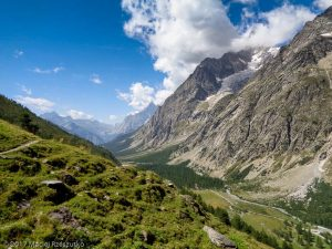 Arnouva · Alpes, Massif du Mont-Blanc, IT · GPS 45°52'11.00'' N 7°3'31.58'' E · Altitude 1960m