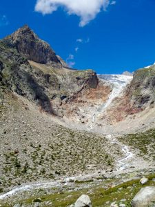 Refuge Elena · Alpes, Massif du Mont-Blanc, IT · GPS 45°53'10.51'' N 7°3'54.41'' E · Altitude 1956m