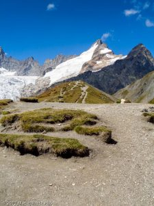 Grand Col Ferret · Alpes, Massif du Mont-Blanc, IT · GPS 45°53'20.41'' N 7°4'40.10'' E · Altitude 2537m