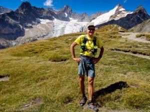 Grand Col Ferret · Alpes, Massif du Mont-Blanc, IT · GPS 45°53'20.22'' N 7°4'40.09'' E · Altitude 2537m