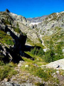 Gorge de la Veudale · Alpes, Préalpes de Savoie, Aiguilles Rouges, FR · GPS 46°3'48.58'' N 6°54'55.41'' E · Altitude 2003m