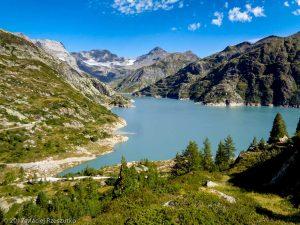 Gorge de la Veudale · Alpes, Préalpes de Savoie, Aiguilles Rouges, FR · GPS 46°3'48.67'' N 6°54'55.47'' E · Altitude 2003m