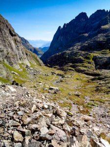 Gorge de la Veudale · Alpes, Préalpes de Savoie, Aiguilles Rouges, FR · GPS 46°3'17.91'' N 6°53'44.94'' E · Altitude 2300m