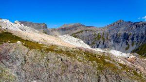 Sex Blancs · Alpes, Préalpes de Savoie, Aiguilles Rouges, FR · GPS 46°3'13.87'' N 6°53'33.31'' E · Altitude 2405m