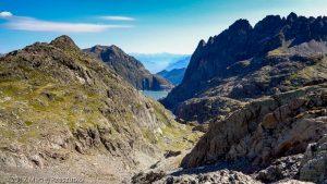Sex Blancs · Alpes, Préalpes de Savoie, Aiguilles Rouges, FR · GPS 46°3'13.87'' N 6°53'33.31'' E · Altitude 2406m