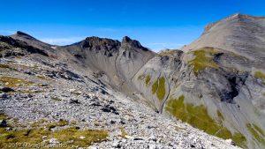 Sex Blancs · Alpes, Préalpes de Savoie, Aiguilles Rouges, FR · GPS 46°3'13.23'' N 6°53'27.57'' E · Altitude 2433m