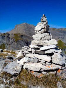 Sex Blancs · Alpes, Préalpes de Savoie, Aiguilles Rouges, FR · GPS 46°3'10.39'' N 6°53'26.93'' E · Altitude 2440m