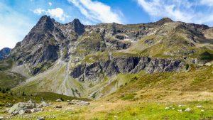 Chalet de Loriaz · Alpes, Préalpes de Savoie, Aiguilles Rouges, FR · GPS 46°2'19.93'' N 6°54'46.67'' E · Altitude 2066m