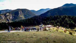Refugi serrat de les esposes · Pyrénées, Catalogne, Cadí, ES · GPS 42°19'32.74'' N 1°49'39.04'' E · Altitude 1506m