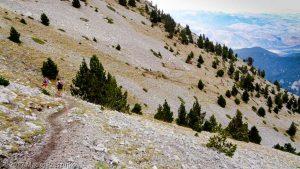Serrat de la Muga · Pyrénées, Catalogne, Cadí, ES · GPS 42°17'28.44'' N 1°44'44.90'' E · Altitude 2169m