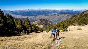 Coll Mitjà · Pyrénées, Pyrénées-Orientales, FR · GPS 42°28'22.14'' N 2°12'31.86'' E · Altitude 2273m