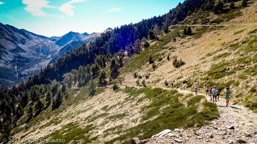 Coll Mitjà · Pyrénées, Pyrénées-Orientales, FR · GPS 42°28'19.39'' N 2°12'55.46'' E · Altitude 2249m