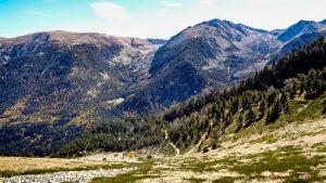 Coll Mitjà · Pyrénées, Pyrénées-Orientales, FR · GPS 42°28'18.96'' N 2°12'55.13'' E · Altitude 2246m
