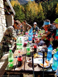 Refuge Carançà · Pyrénées, Pyrénées-Orientales, FR · GPS 42°27'51.77'' N 2°13'25.61'' E · Altitude 1835m