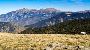 Col del Pal · Pyrénées, Pyrénées-Orientales, FR · GPS 42°27'54.40'' N 2°15'30.52'' E · Altitude 2284m