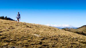 Serre de Caret · Pyrénées, Pyrénées-Orientales, FR · GPS 42°27'32.13'' N 2°16'15.80'' E · Altitude 2331m
