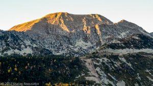 Col de Puymorens · Pyrénées, Pyrénées-Orientales, Massif du Carlit, FR · GPS 42°33'41.37'' N 1°48'38.26'' E · Altitude 1911m