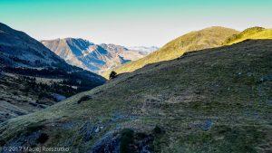 Portella de Lanós · Pyrénées, Pyrénées-Orientales, Massif du Carlit, FR · GPS 42°34'16.67'' N 1°52'17.20'' E · Altitude 2395m