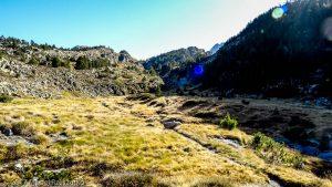 Rec dels Forats · Pyrénées, Pyrénées-Orientales, Massif du Carlit, FR · GPS 42°34'41.21'' N 1°54'9.14'' E · Altitude 2199m