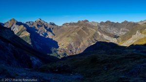 Port de Bucharo · Pyrénées, Hautes Pyrénées, Parc National du Mont Perdu, FR · GPS 42°42'13.56'' N 0°3'51.53'' W · Altitude 2230m