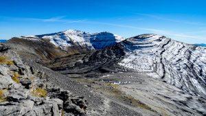 Plano San Fertus · Pyrénées, Hautes Pyrénées, Parc National du Mont Perdu, FR · GPS 42°40'52.37'' N 0°1'50.15'' W · Altitude 2621m