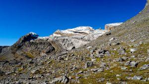 Plano San Fertus · Pyrénées, Hautes Pyrénées, Parc National du Mont Perdu, FR · GPS 42°40'46.11'' N 0°1'45.73'' W · Altitude 2615m