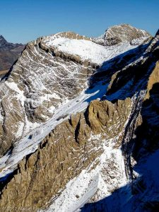 Montée à La Tour · Pyrénées, Hautes Pyrénées, Parc National du Mont Perdu, FR · GPS 42°41'5.59'' N 0°0'42.15'' W · Altitude 2956m