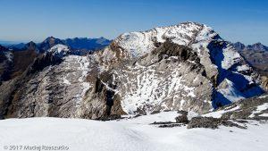 La Tour · Pyrénées, Hautes Pyrénées, Parc National du Mont Perdu, FR · GPS 42°41'8.09'' N 0°1'2.12'' W · Altitude 3009m