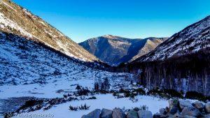 Cabane de Campcardós · Pyrénées, Pyrénées-Orientales, Vallée de Campcardós, FR · GPS 42°30'32.39'' N 1°47'1.68'' E · Altitude 1960m