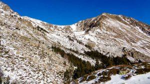 Estany de Campcardós · Pyrénées, Pyrénées-Orientales, Vallée de Campcardós, FR · GPS 42°30'27.79'' N 1°45'29.53'' E · Altitude 2159m