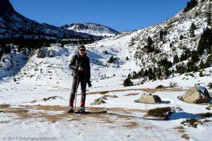 Estany de Campcardós · Pyrénées, Pyrénées-Orientales, Vallée de Campcardós, FR · GPS 42°30'27.84'' N 1°45'29.47'' E · Altitude 2159m