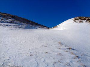 Portella Blanca d'Andorra · Pyrénées, Pyrénées-Orientales, Vallée de Campcardós, FR · GPS 42°30'15.68'' N 1°43'35.58'' E · Altitude 2499m