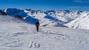 Coma d'en Garcia · Pyrénées, Pyrénées-Orientales, Coma d'en Garcia, FR · GPS 42°34'50.18'' N 1°50'46.48'' E · Altitude 2411m
