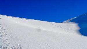 Portella de la Coma d'en Garcia · Pyrénées, Pyrénées-Orientales, Coma d'en Garcia, FR · GPS 42°34'56.74'' N 1°51'9.21'' E · Altitude 2511m