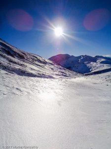 Coma d'en Garcia · Pyrénées, Pyrénées-Orientales, Coma d'en Garcia, FR · GPS 42°34'41.59'' N 1°50'4.99'' E · Altitude 2223m