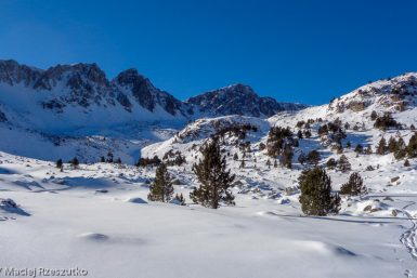 Circ dels Pessons · Pyrénées, Andorre, Encamp, AD · GPS 42°31'2.58'' N 1°41'3.32'' E · Altitude 2381m