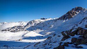 Circ dels Pessons · Pyrénées, Andorre, Encamp, AD · GPS 42°30'45.10'' N 1°40'23.78'' E · Altitude 2548m
