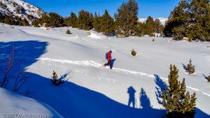 Estany Forcat · Pyrénées, Andorre, Encamp, AD · GPS 42°31'25.80'' N 1°41'3.56'' E · Altitude 2394m