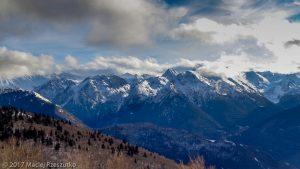 Roc de l'Orri d'Ignaux · Pyrénées, Pyrénées ariégeoises, Vallée d'Ax, FR · GPS 42°44'47.38'' N 1°51'57.48'' E · Altitude 1741m