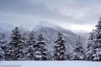 Col de l'Osque · Pyrénées, Pyrénées ariégeoises, Vallée d'Ax, FR · GPS 42°42'41.05'' N 1°53'36.16'' E · Altitude 1427m