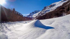 Jasse de Mourgullou · Pyrénées, Pyrénées ariégeoises, Vallée de Mérens, FR · GPS 42°38'43.89'' N 1°48'26.47'' E · Altitude 1528m