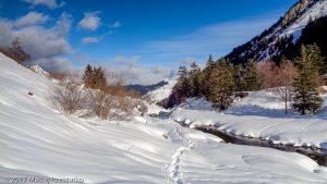Jasse de Mourgullou · Pyrénées, Pyrénées ariégeoises, Vallée de Mérens, FR · GPS 42°38'25.15'' N 1°47'57.45'' E · Altitude 1632m